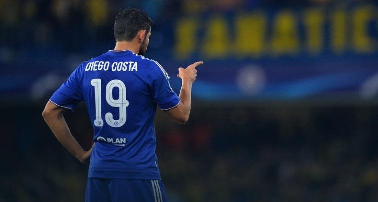 Диего Коста