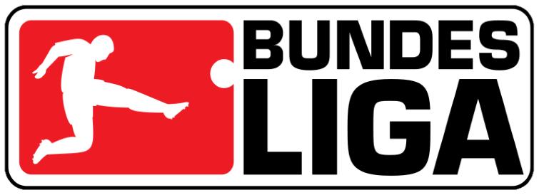 Логотип Бундеслиги