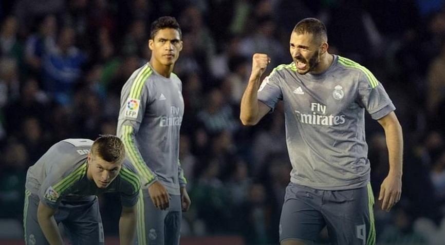 Реал подписал контракт
