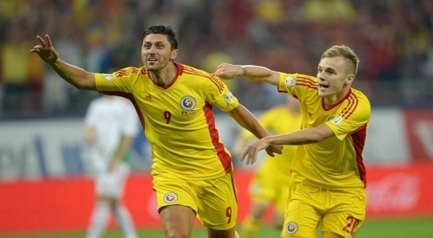 сборная Румынии по футболу