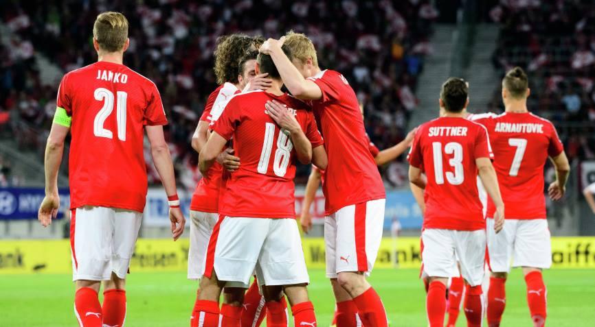 сборная Австрии по футболу