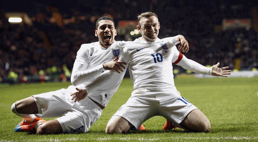 сборная Англии по футболу