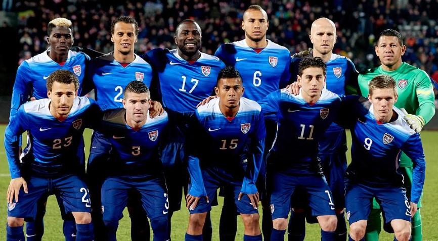 сборная США по футболу