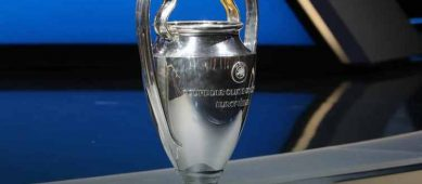 Париматч считает «Манчестер Сити» фаворитом Лиги Чемпионов
