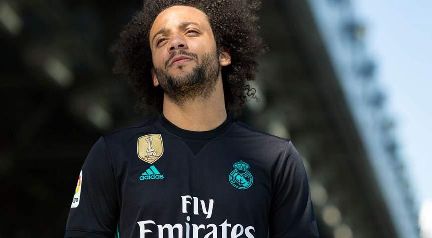 футболист Реала