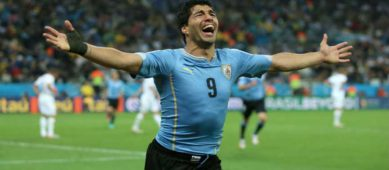 Уругвай – Эквадор