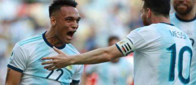 Самый важный матч на континенте. Бразилия сыграет с Аргентиной за финал Copa America