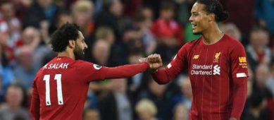 Манчестер Юнайтед – Ливерпуль
