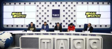 Федерация гандбола России представила первого в истории титульного партнера Суперлиги