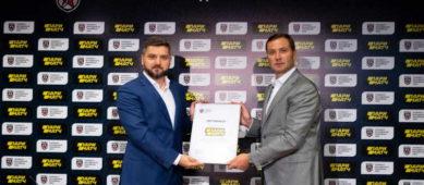 МХЛ и БК Париматч Россия объявили о старте сотрудничества