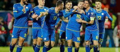 Косово – Черногория