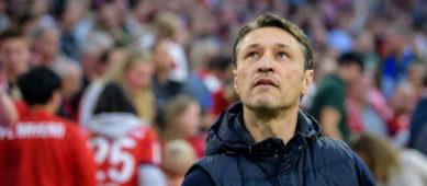Нико Ковач уволен из Баварии