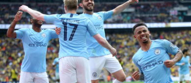 Прогноз Манчестер Сити – Лестер