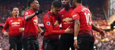 Манчестер Юнайтед – Уотфорд