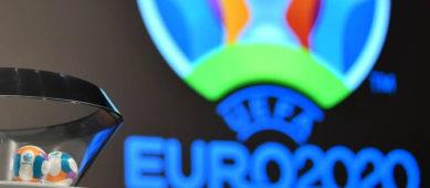 Евро-2020 – побеждай с чемпионами!