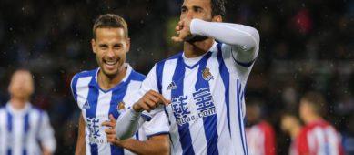 Прогноз Реал Сосьедад – Гранада