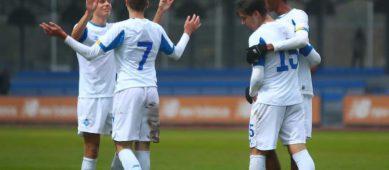 Прогноз Гент – Динамо Киев