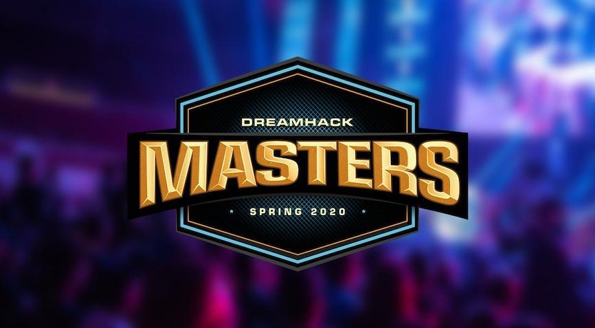 TyLoo - Beyond прогноз на DreamHack Masters Spring 2020