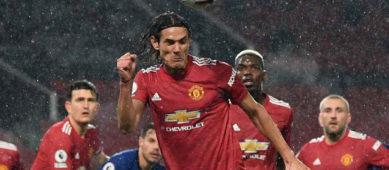 Прогноз Саутгемптон – Манчестер Юнайтед