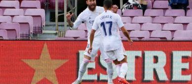 Прогноз Реал Мадрид – Уэска