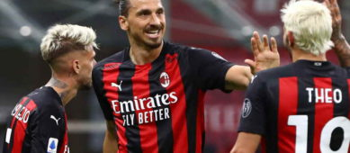 Прогноз Наполи – Милан
