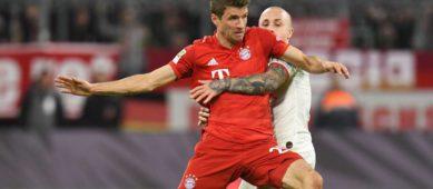 Бавария – РБ Лейпциг прогноз на матч 05.12.2020