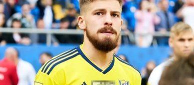 Первые тренировочные сборы «Ростова» пройдут без полузащитника