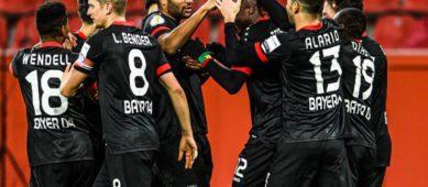Унион Берлин – Байер прогноз на матч 15.01.2021