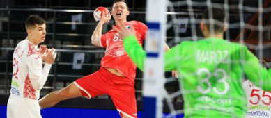 Вероятность победы России в ЧМ-2021 по гандболу всего 1%, оценка букмекера Winline