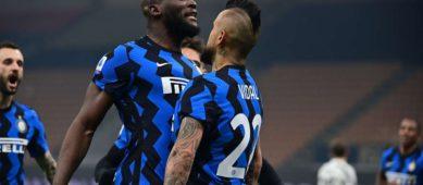 Миланский «Интер» – главный фаворит Серии А