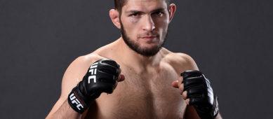 Шансы на возвращение Хабиба в UFC, оценка букмекерских контор