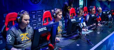 Дисквалификация с турниров CS:GO: 35 отстраненных киберспортсменов
