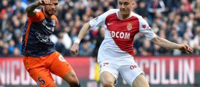 Монпелье – Монако прогноз на матч 15.01.2021
