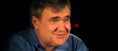 Юрий Розанов ушел из жизни