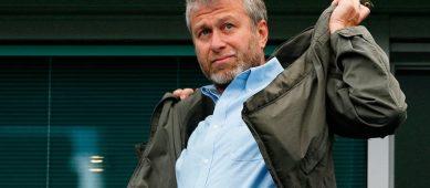 Мультимиллиардер Абрамович готов выложить за покупку звезды Бундеслиги Холанда 100 млн евро