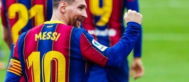 """""""Барселона"""" совершила очередное чудо, отыгравшись после поражения – 0:2 в Севилье и вышла в финал кубка Испании"""