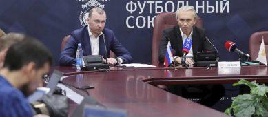 Клубы РПЛ проводят диспут о перспективе изменения квоты на легионеров