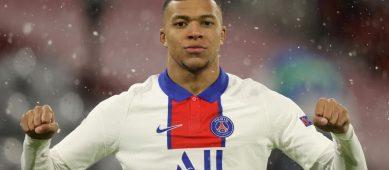УЕФА подводит итоги лучшего игрока недели