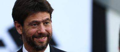 Президент УЕФА: Аньелли – это главное разочарование всех
