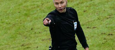 Судья Лапочкин временно отстранён от футбольной деятельности