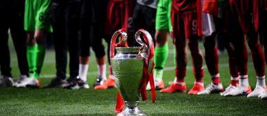 Судьба европейских футбольных сборных под вопросом