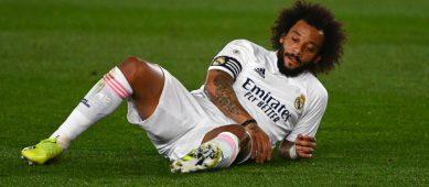 """Марсело чуть не пропустил вчерашнюю игру с """"Челси"""" из-за выборов в Мадриде"""
