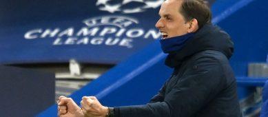 Тухель стал первым тренером, который вышел в финал ЛЧ 2 года подряд с 2-мя разными клубами