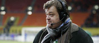 Уткин: В нашем футболе отсутствие нормального стадиона – это не исключение, а правило