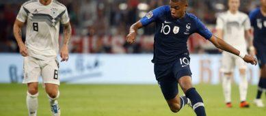 """Прогноз на """"матч-вишенку на торте"""" первого тура Евро Франция – Германия от Генича: Либо 1:1, либо 2:2"""