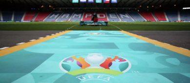 Завтра стартует плей-офф Евро-2020, в котором встретятся 16 команд. Проигравший выбывает