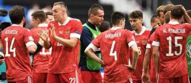 Малафеев подвёл итоги выступления нашей сборной на групповом этапе Евро-2020