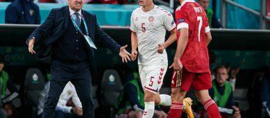 Эдуард Мор отметил тройку игроков нашей сборной на Евро